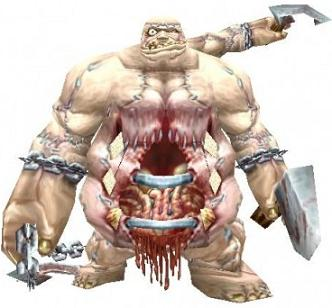 dota-warcraft-pudge-papercraft-fresh-meat